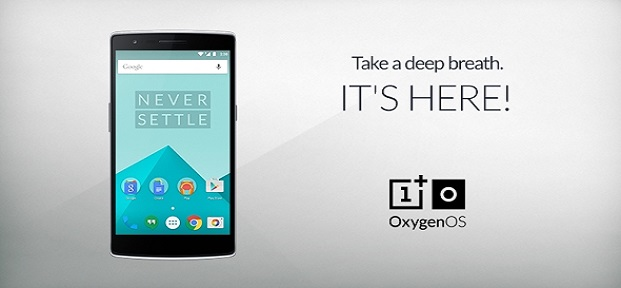 oxygen os - techinfoBiT
