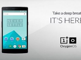 OnePlus Released Oxygen 1.0.2 | Upgrade To Oxygen OS 1.0.2 - techinfoBiT