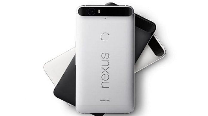 Huawei Nexus 6P - Google's Next Premium Nexus Device - techinfoBiT