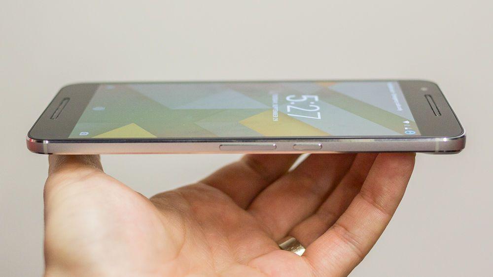 Huawei Nexus 6P - Google's Next Premium Nexus Device