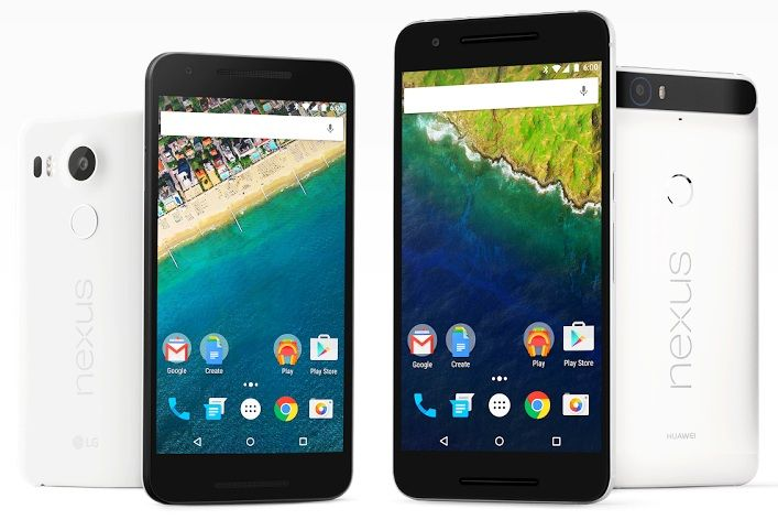 Huawei Nexus 6P - Google's Next Premium Nexus Device