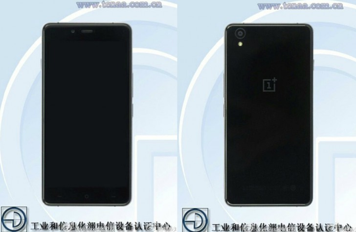 OnePlus X Revealed By TENNA | Final Design Of OnePlus X Leaked