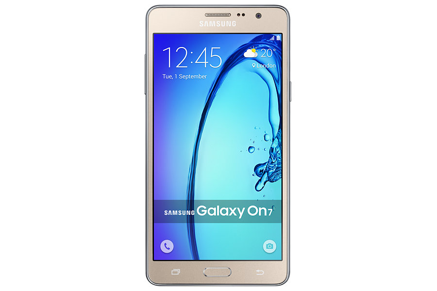 Review Samsung Galaxy On7 | Galaxy On7 Review - techinfoBiT