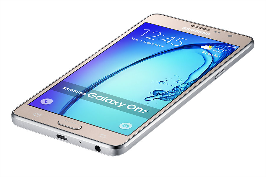 review samsung galaxy on7 galaxy on7 review tech bit