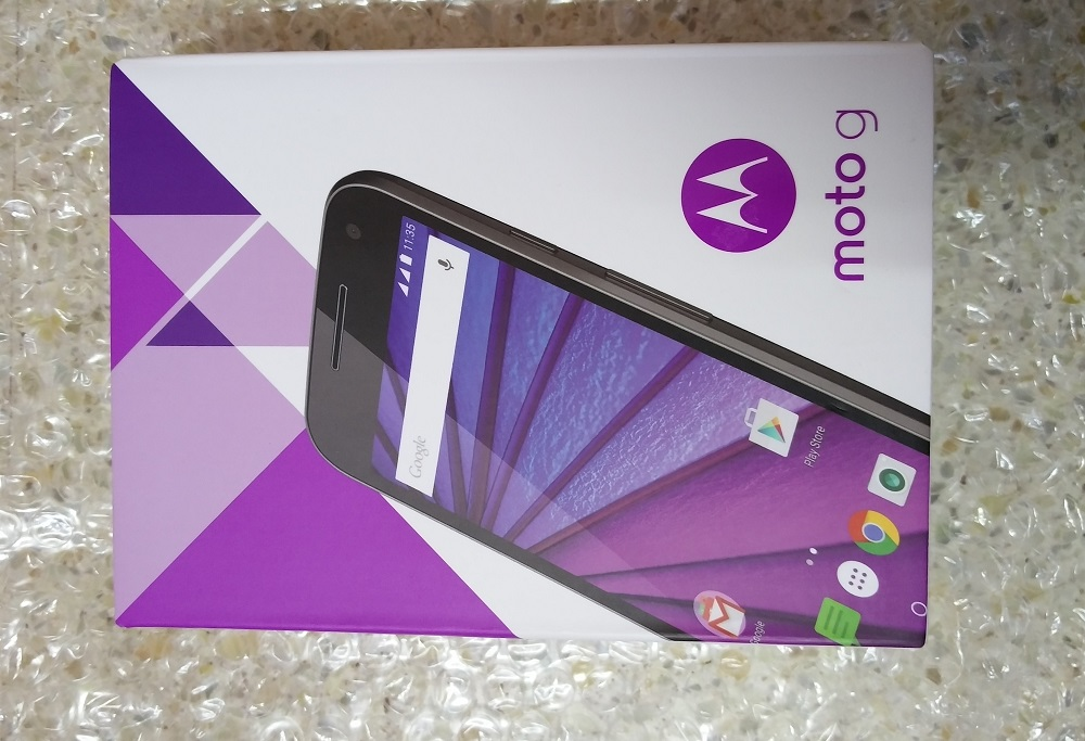 Review Moto G 3rd Generation | Moto G3 Review - techinfoBiT