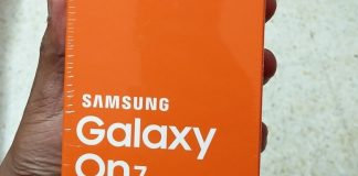 Review Samsung Galaxy On7 | Galaxy On7 Review-techinfoBiT