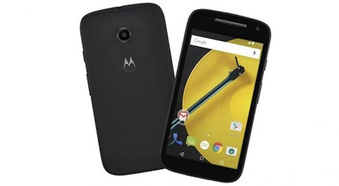 Moto E 2nd Gen Will Also Taste Marshmallow - techinfoBiT