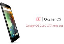 OxygenOS 2.2.0 is Available for OnePlus 2   Upgrade OnePlus 2 Manually to OxygenOS 2.2.0 - techinfoBiT