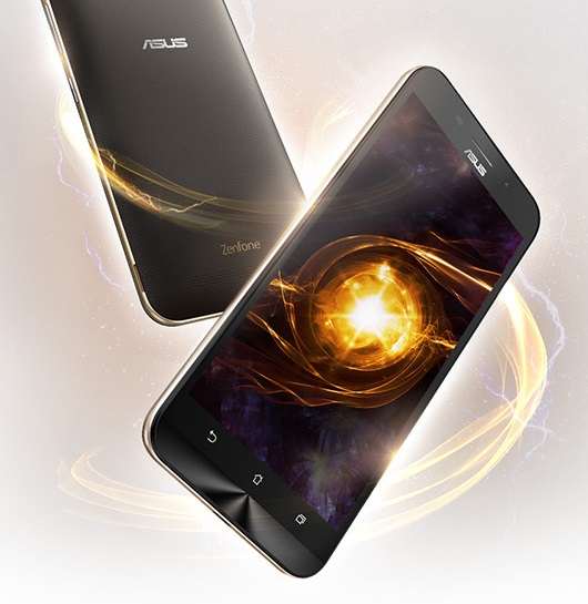 Flipkart Started Selling Asus Zenfone Max | Buy Asus Zenfone Max India - techinfoBiT
