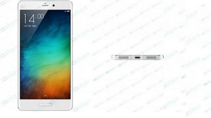 Xiaomi Mi 5 Release Date is Now Official with SD820 & Fingerprint Scannar - techinfoBiT