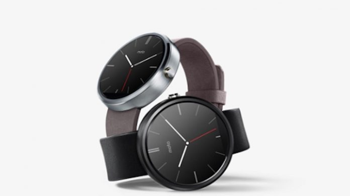 Google Has Removed Moto 360 1st Generation & Sony SmartWatch 3 From Google Store