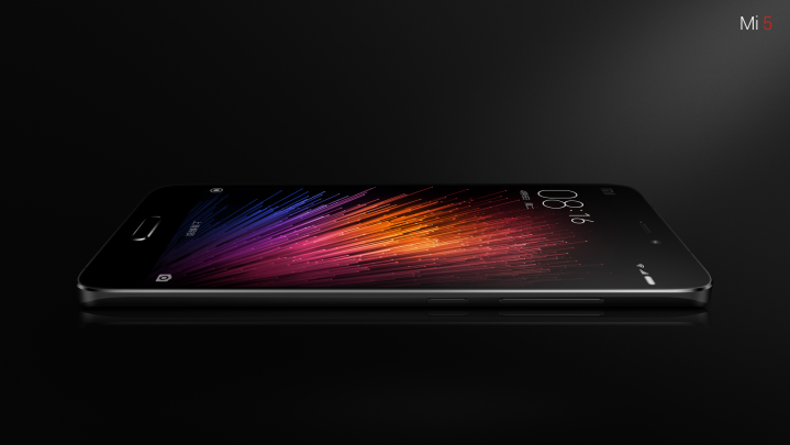 Xiaomi Mi 5 Officially Launched at MWC 2016 Xiaomi Mi 5 Release Date In India