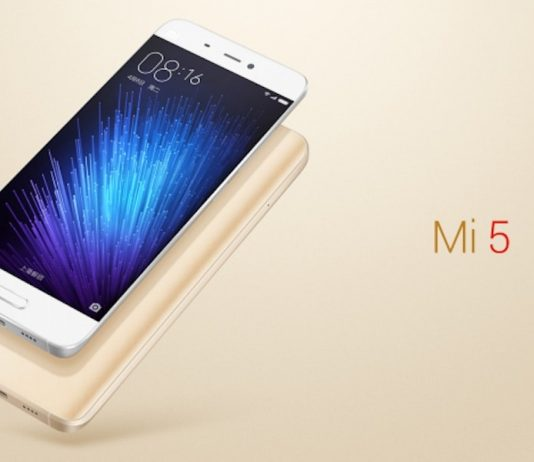 Xiaomi Mi 5 Officially Launched at MWC 2016| Xiaomi Mi 5 Release Date In India - techinfoBiT