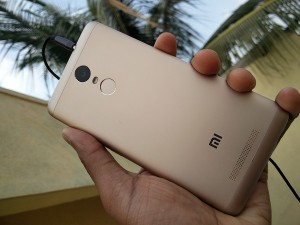 Xiaomi Redmi Note 3 India Audio Quality Review Redmi Note 3 India Music Quality