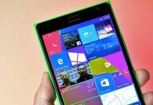 Install Windows 10 On Lumia 720 - techinfoBiT