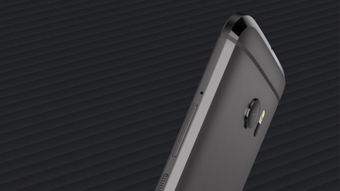 HTC Launched New Flagship SmartPhone HTC 10 HTC 10 India - techinfoBiT