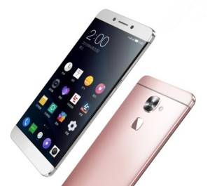 LeEco Launched Three New Smartphones With RAM upto 6GB but Dropped 3.5mm Audio Jack