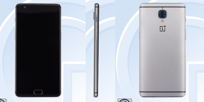 OnePlus 3 Spotted On TENAA OnePlus 3 Release Date In India Price Of OnePlus 3