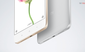 Xiaomi Launched Mi Max With Huge 6.44 Inch Display Price Of Mi Max In India - techinfoBiT