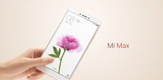 Xiaomi Launched Mi Max With Huge 6.44 Inch Display | Price of Mi Max in India - techinfoBiT