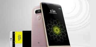 LG Has Released Software Update for LG G5 to Fix the Security Patches-techinfoBiT