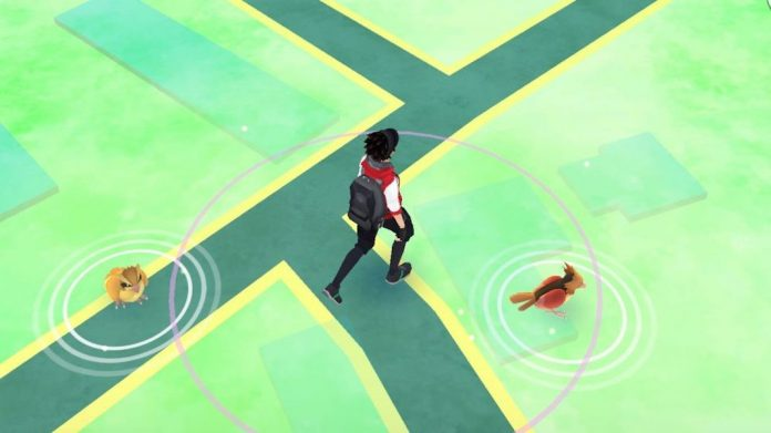 What is Pokemon Go and Why It is So Addictive ?   Pokemon Go Explained - techinfoBIT