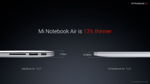 Xiaomi Is Ready To Change The Entire Laptop Industry With