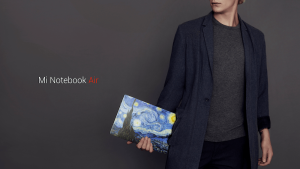 Xiaomi Is Ready To Change The Entire Laptop Industry With Mi Notebook Air Price Of Mi Notebook Air In India - techinfoBiT