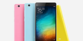 Xiaomi May Reveal Redmi Note 4 & Mi Notebook On 27th July Xiaomi Redmi Note 4 - techinfoBiT