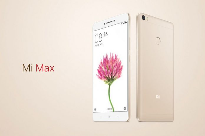 Xiaomi Mi Max Officially Launched In India Price Of Mi Max In India