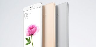 Xiaomi Mi Max Officially Launched in India | Price of Mi Max in India - techinfoBiT