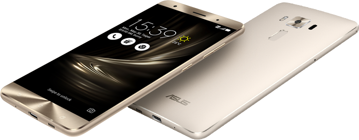 Asus Has Announced ZenFone 3 In India With Four Variants & Priced 18k to 62k - Indian Tech Blog