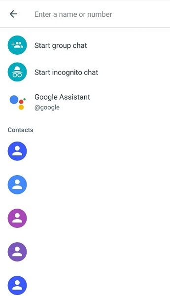 Google Launches Much Awaited Allo Messaging App For SmartPhones - techinfoBiT