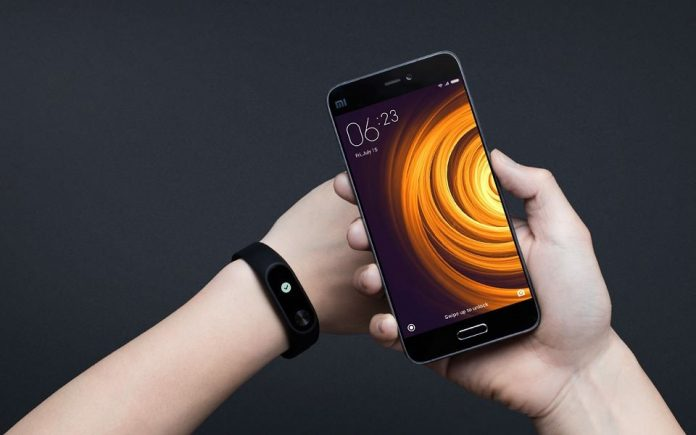 Xiaomi Has Launched Mi Band 2 and Mi Air Purifier 2 In India - techinfoBiT