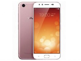 Dual Front Camera Phone Vivo V5 Plus The Price & Release Date In India