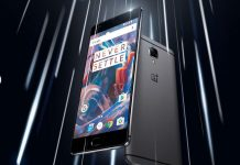 Flipkart Is Offering OnePlus 3 at Rs. 18,999 - Big Shopping Days Sale-tech blog india-blogger-techinfoBiT