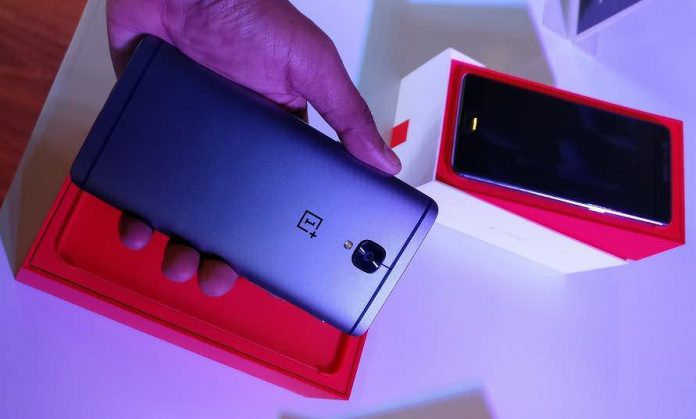 OnePlus 3T Hands-On at OnePlus 3 PopUp Event Bangalore-tech-blog-india-Indian-tech-blog-techinfoBiT