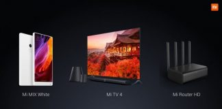 CES Xiaomi Has Revealed The Mi TV 4 - One Of The Slimmest Smart TV Till Date-techinfoBiT-Indian-tech-Blog-Bangalore