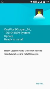 Get Android N OTA for OnePlus 3-3T | Update OnePlus 3-3T to Android 7 Nougat - techinfoBiT - Top Tech Blog