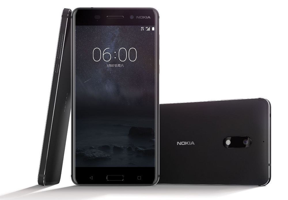 Here Is The First Android SmartPhone By Nokia Nokia 6 Price & Release Date