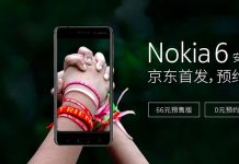 Nokia 6 Sales Will Begin On January 19 Nokia 6 Price & Release Date-tech-blogger-Bangalore-India