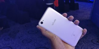 Vivo V5 Plus Review | V5 Plus Hands-on | Price & Release Date In India