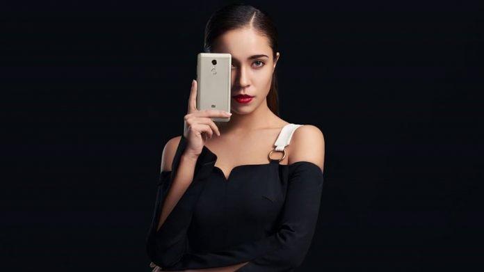 Xiaomi Redmi Note 4 - The Next Redmi Device Released in India-techinfoBiT-Top Tech News -Tech Blog