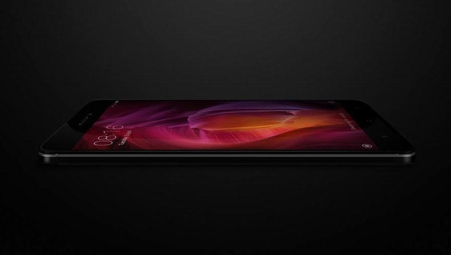 Xiaomi Redmi Note 4 - The Next Redmi Device Released in India - techinfoBiT - Top Tech Blog