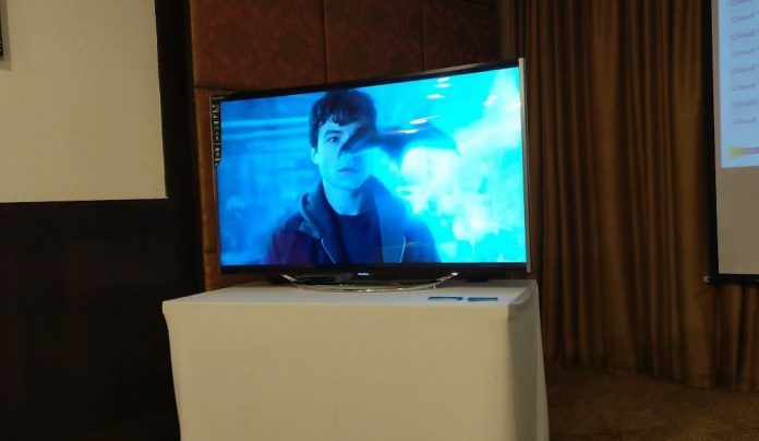 CloudWalker Has Released Range of Smart TV Called Cloud TV - techinfoBiT