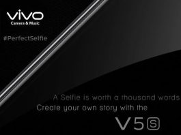 Vivo Is Launching V5s Specifications, Price & Release Date In India