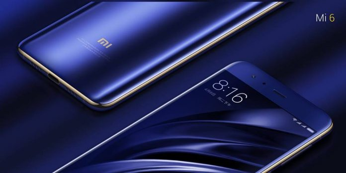 Xiaomi Mi 6 Released Officially Price, Specification & Release Date In India-tech-blogger-Bangalore-techinfoBiT