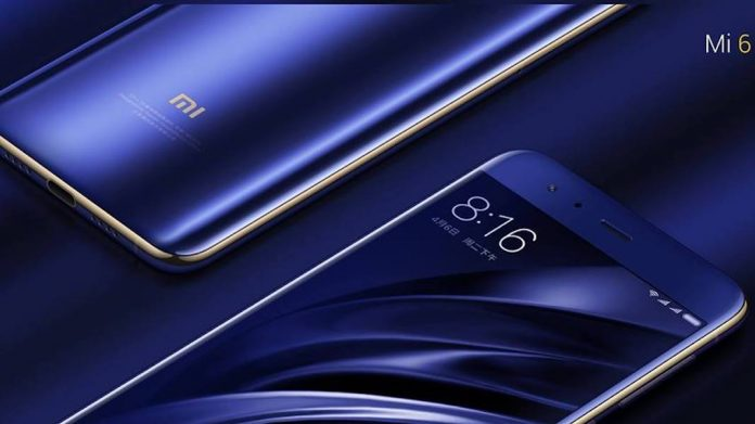 Xiaomi Mi 6 Released Officially | Price, Specification & Release Date in India