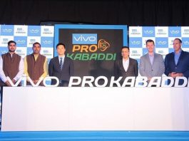 Vivo Has Signed The 5 Years Title Sponsorship For Pro Kabaddi League-techinfoBiT-Vivo-Pro-Kabaddi-League