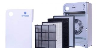Buy Crusaders room air purifiers XJ-4001B, XJ-3100, and XJ-2900 online-techinfoBiT (2)